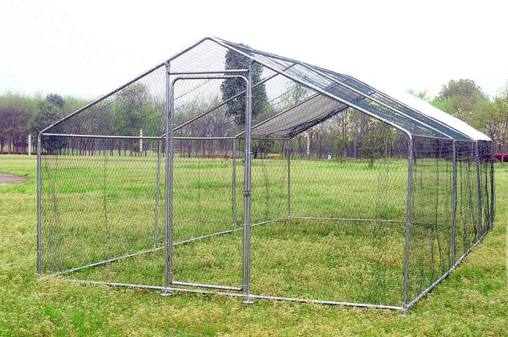 Cages & Enclosures Installation San Jose