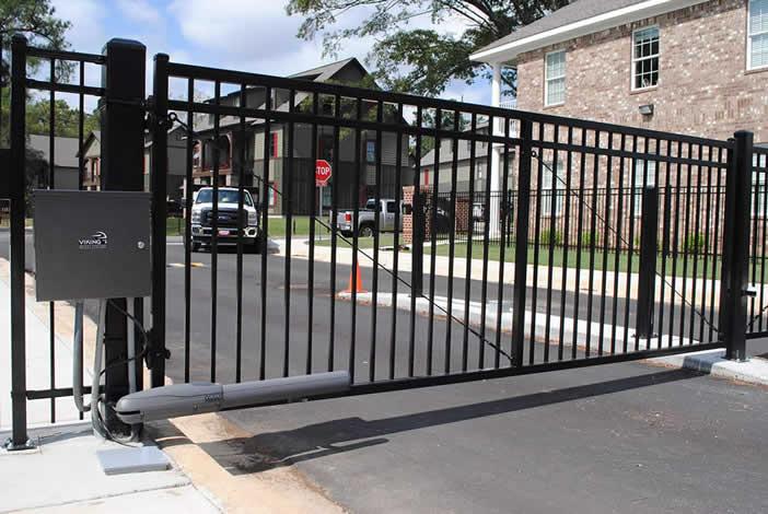 Gate Operators Installation San Jose