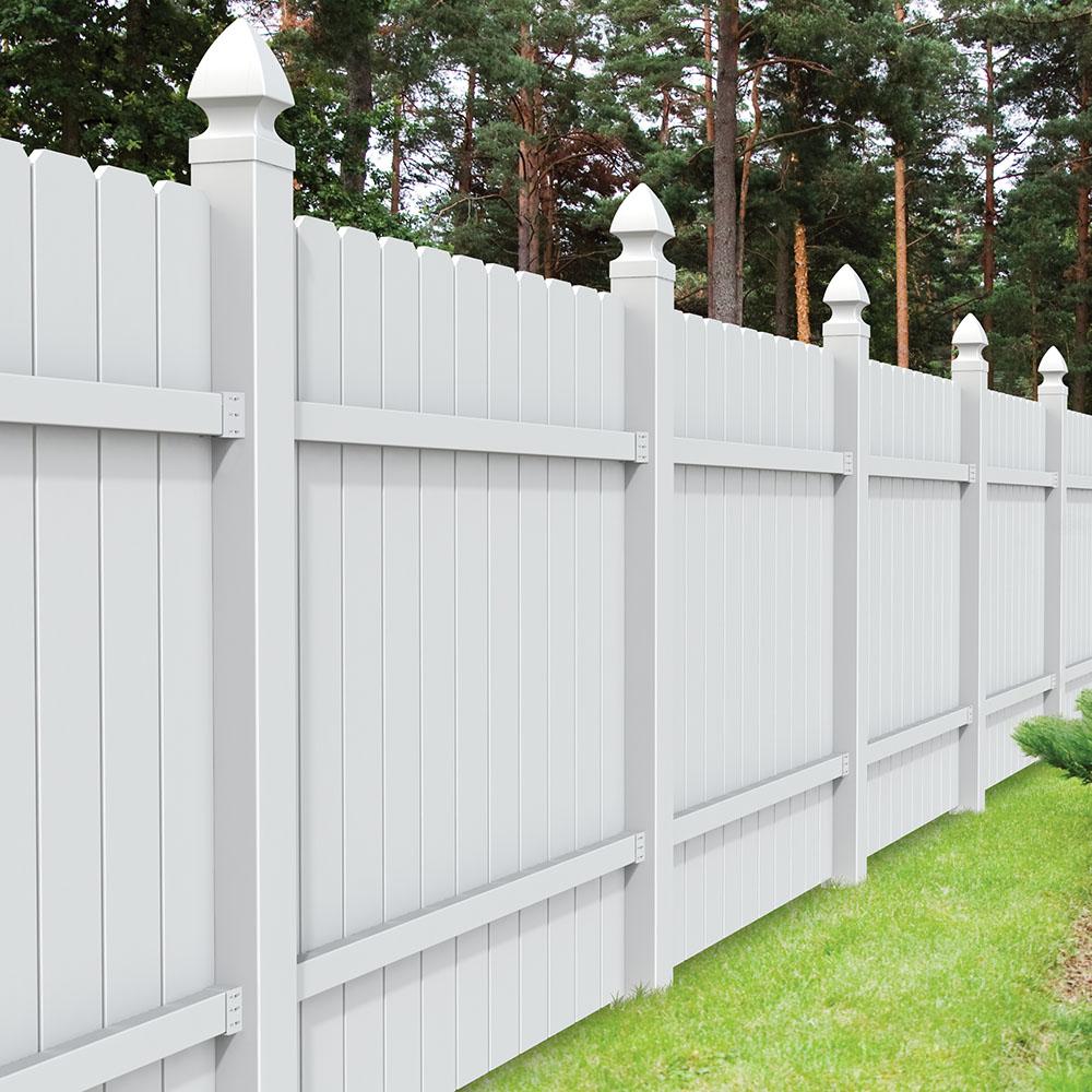 Fence contractor San Jose