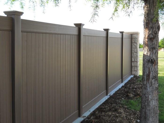 Fence installation San Jose