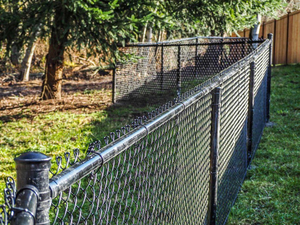 San Jose fencing